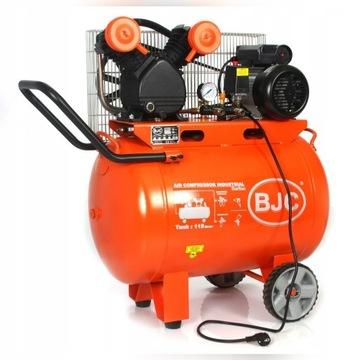 Kompresor olejowy BJC 115L V2