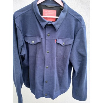 Kurtka bluza guma Levi Engineered Levi's XL nowa