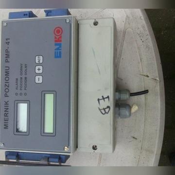 miernik poziomu PMP-41
