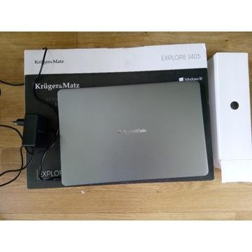 Notebook Kruger&Matz EXPLORE 1405 FHD N3450/4GB/64