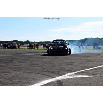 BMW E30, 500km/570 nm, DRIFT