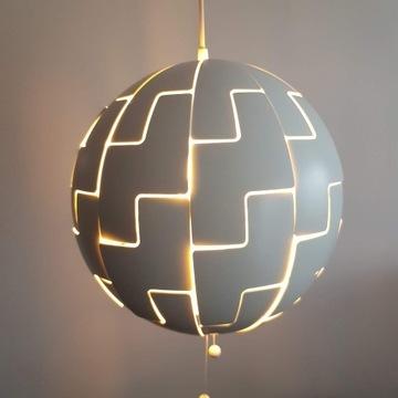 Ikea lampa sufitowa kula PS 2014