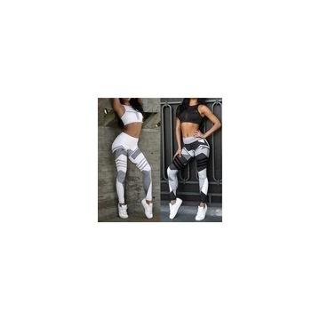 Sportowe legginsy dla kobiet odzież fitness