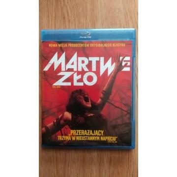 Martwe Zło - Film z 2013r na Blu-ray