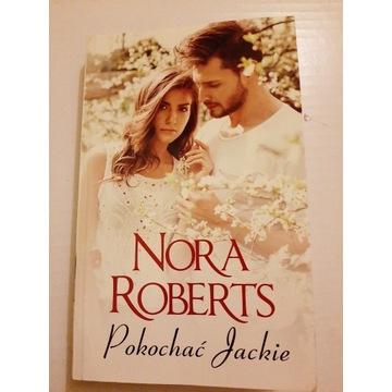 Pokochać Jackie Nora Robert