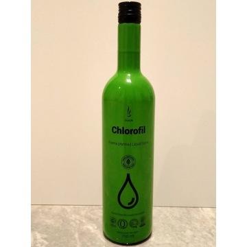 Chlorofil Duolife- płynna energia /zielona krew