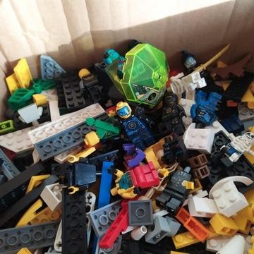 LEGO Mix około 2,4 kg