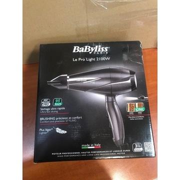 Suszarka do włosów Babyliss Le Pro Light 6609E