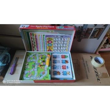 Paleta mix AB karton zabawki