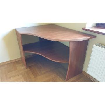 Narożny stolik mebel , półka szafka