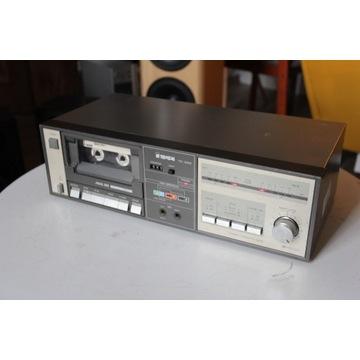 Magnetofon stereo deck TENSAI TFL 3300-Japan!