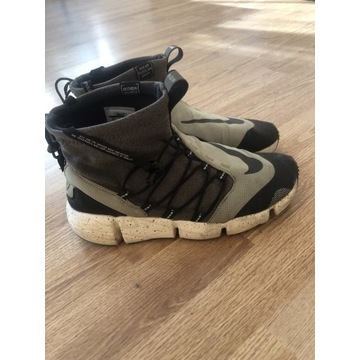 Buty Air Footscape Mid Utility DM 'Neutral Olive'
