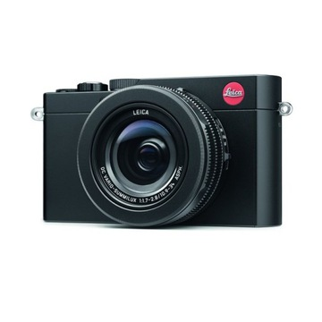 aparat fotograficzny Leica D - lux typ 109