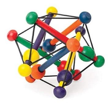 Zabawka sensoryczna Manhatan