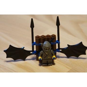 LEGO Castle flying Ninja Glider- Big Bat 1187/3019