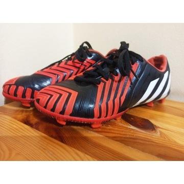 Buty do piłki nożnej adidas 34 korki