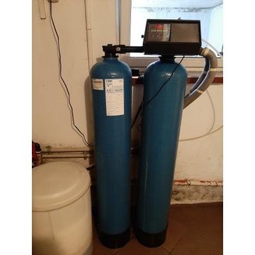 Stacja uzdatniania wody/zmiękczacz wody EUROSOFT
