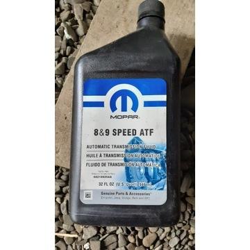 OLEJ MOPAR 8&9 SPEED ATF 68218925AA Chrysler