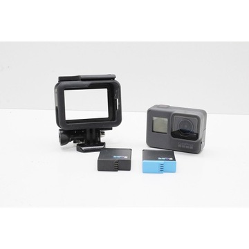 Kamera GoPro Hero 6 - zestaw