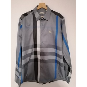 Burberry koszula męska L