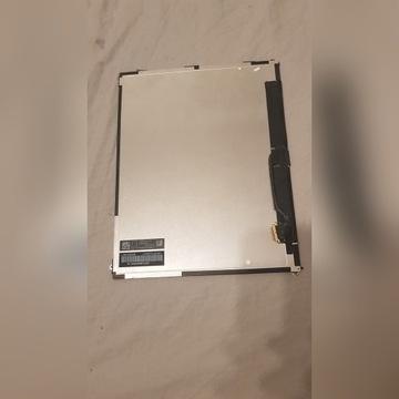 LCD Oryginalny wyświetlacz iPad 2 A1395 A1396 A139