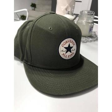 Czapka Converse Snapback Green