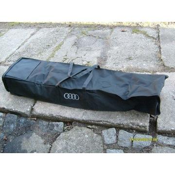 pokrowiec na bagażnik lub wędki