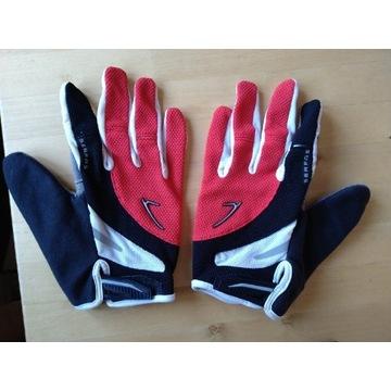 Rękawiczki rowerowe kolarskie XL nowe