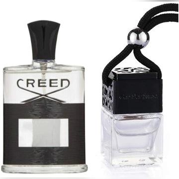 Inspirowany Creed Aventus Zapach Samochodowy 8ml