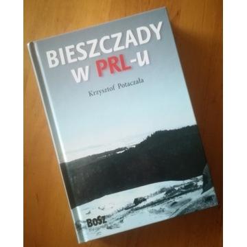 Bieszczady w PRL-u