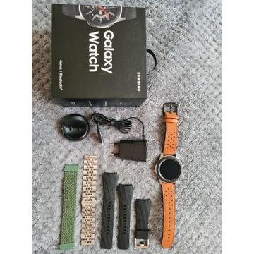 Samsung Galaxy Watch 46mm jak nowy