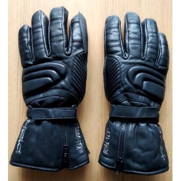 Rękawice motocyklowe zimowe Gore-tex Held