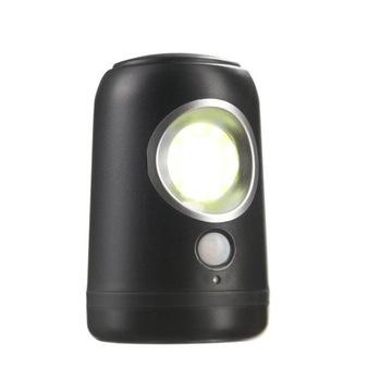 Lampka LED  Warsztatowa Oświetlenie Westfalia