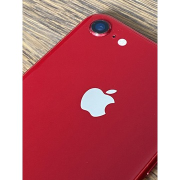 iPhone 8 64 GB wersja limitowana RED