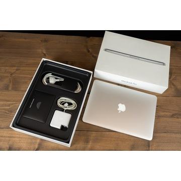 Macbook Pro Early 2015 / 8GB / 128GB / i5