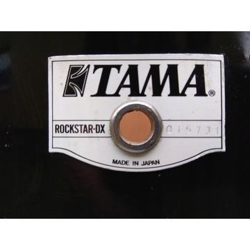 Perkusja Tama Rockstar DX Made in Japan