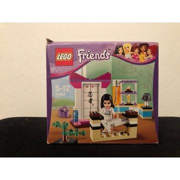 LEGO Friends 41002 | Lekcja Karate Emmy