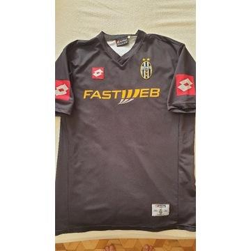 Koszulka Juventus FC #10 Del PIero XL 2001/2002