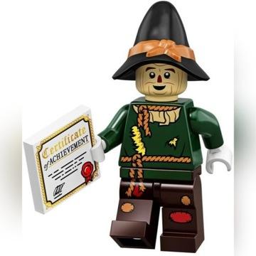 LEGO Przygoda 2 71023  Strach na wróble.