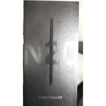 Samsung Note 20 Ultra 5G nowy czarny