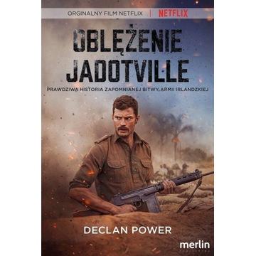 Oblężenie Jadotville - nowa książka