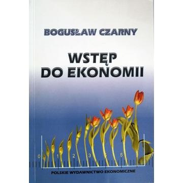 ### Wstęp do ekonomii - Bogusław Czarny  ###
