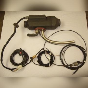 Ogrzewanie D1LC Compact EBERSPAECHER  24V  Webasto