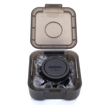 Adapter METABONES EF-E Mount Mark IV - Sony Canon