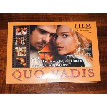 Film VCD Quo Vadis