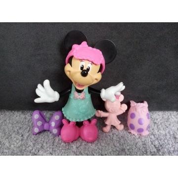 Myszka Minnie figurka 15 cm z akcesoriami Mattel