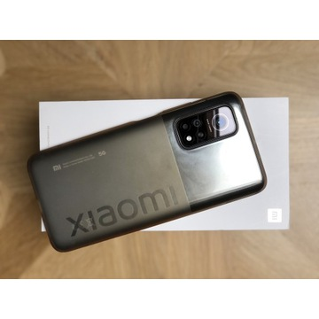 Xiomi 10T Cosmic Black 8/128