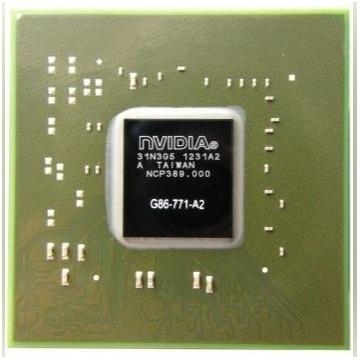 NOWY CHIP BGA NVIDIA G86-771-A2