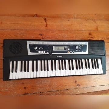 Key-board Yamaha YPT-210