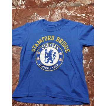 Koszulka Chelsea 6-7 lat